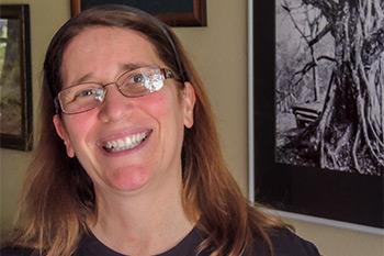 Dr. Robyn Hill