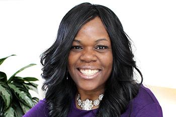 Dr. Monica Wilson