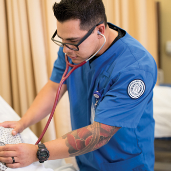 Apply for Nursing Scholarships Online