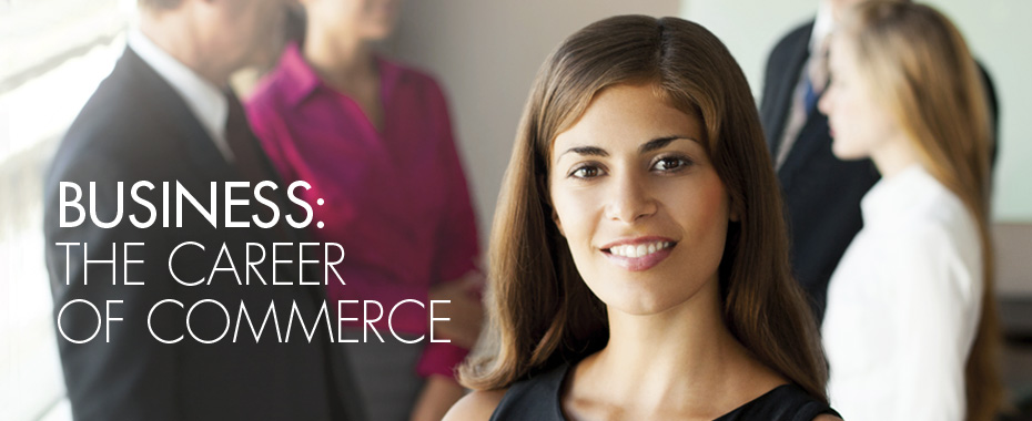 Business: The Career of Commerce