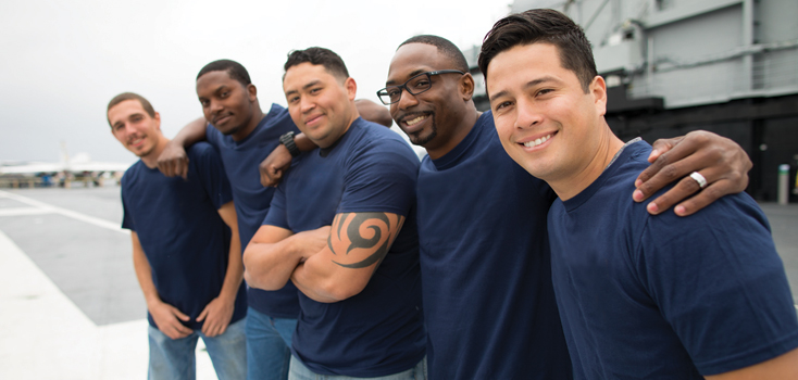 Culture & Campus Life for Servicemembers