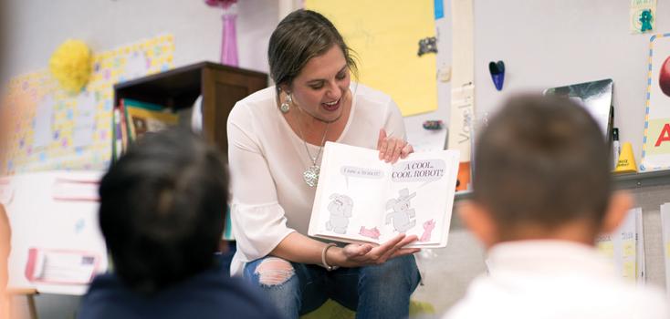 Gain Classroom Teaching Experience