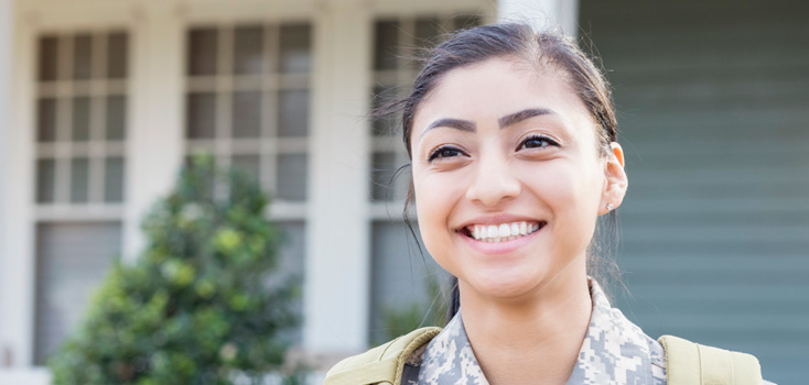 How Does National University Help Those in the Military Further Their Education?