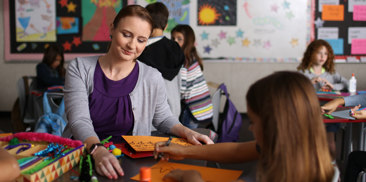 Become A Special Education Teacher in CA