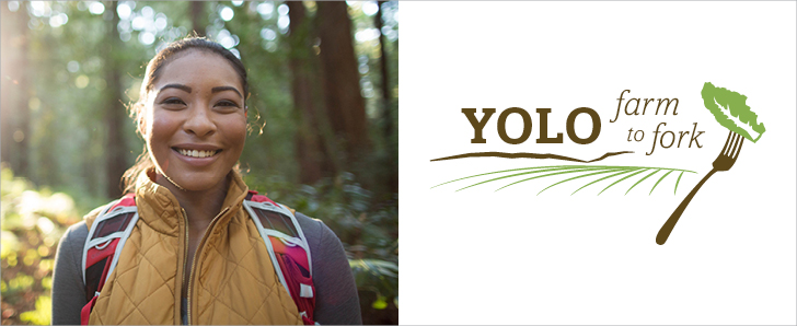YOLO Farm to Form Member Scholarship