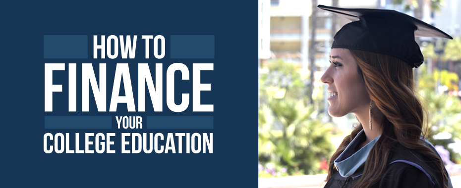 How To Finance Your College Education – Download