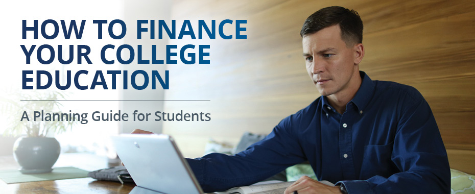 How To Finance Your College Education – Webinar