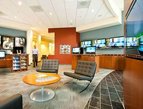 Quantico, VA Online Information Center