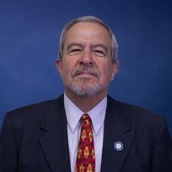 Dr. Ramon Corona