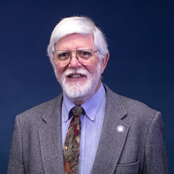 Dr. Richard Weaver