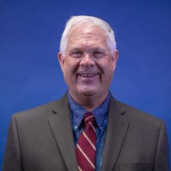 Dr. Russell Parkman