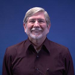 Dr. Charles Tatum