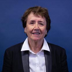 Dr. Susan Silverstone