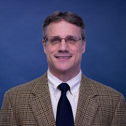 Dr. Brian Simpson