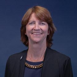Dr. Mary Beth McCabe