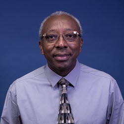 Dr. Alfred Lewis
