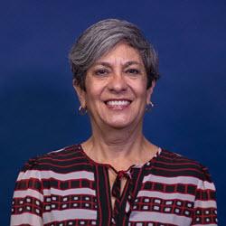 Dr. Sonia Rodriguez