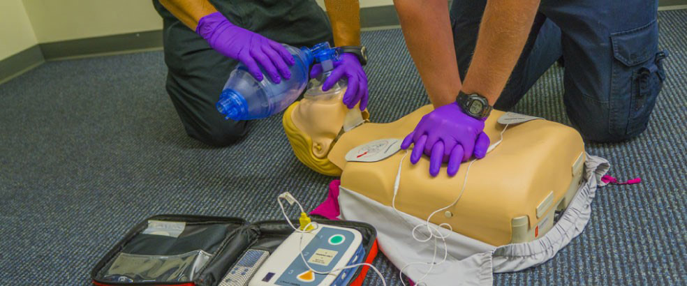 Emergency Medical Services Programs | National University