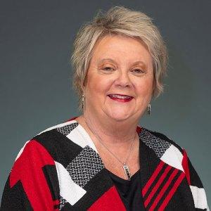 Judy Mantle