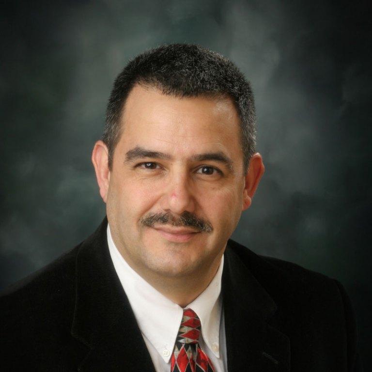 Dr. Ponzio Oliverio