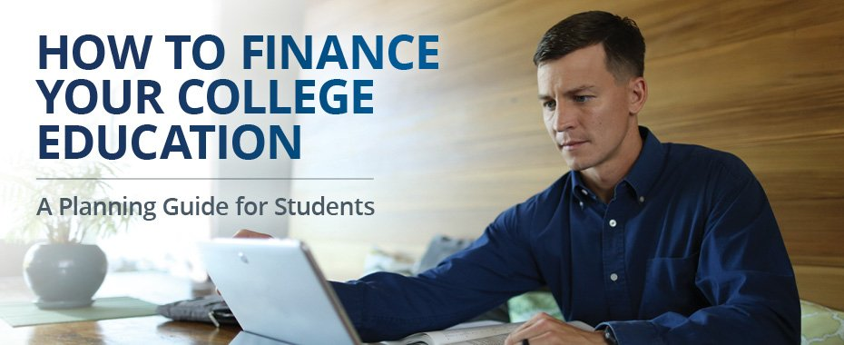 How to Finance Your College Education