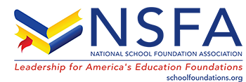 In partnership with the National School Foundation Association