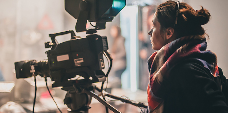Getting A Master S Degree In Film Production Nu Edu