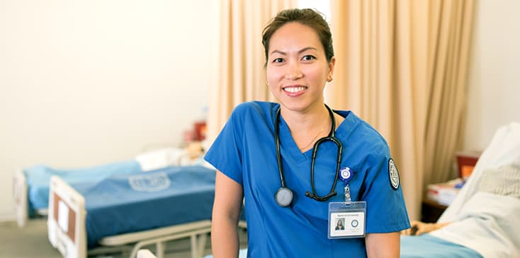 How Do I Get a Masters in Nursing in California