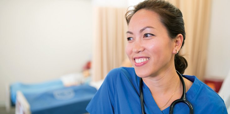 How to Become a Registered Nurse in California