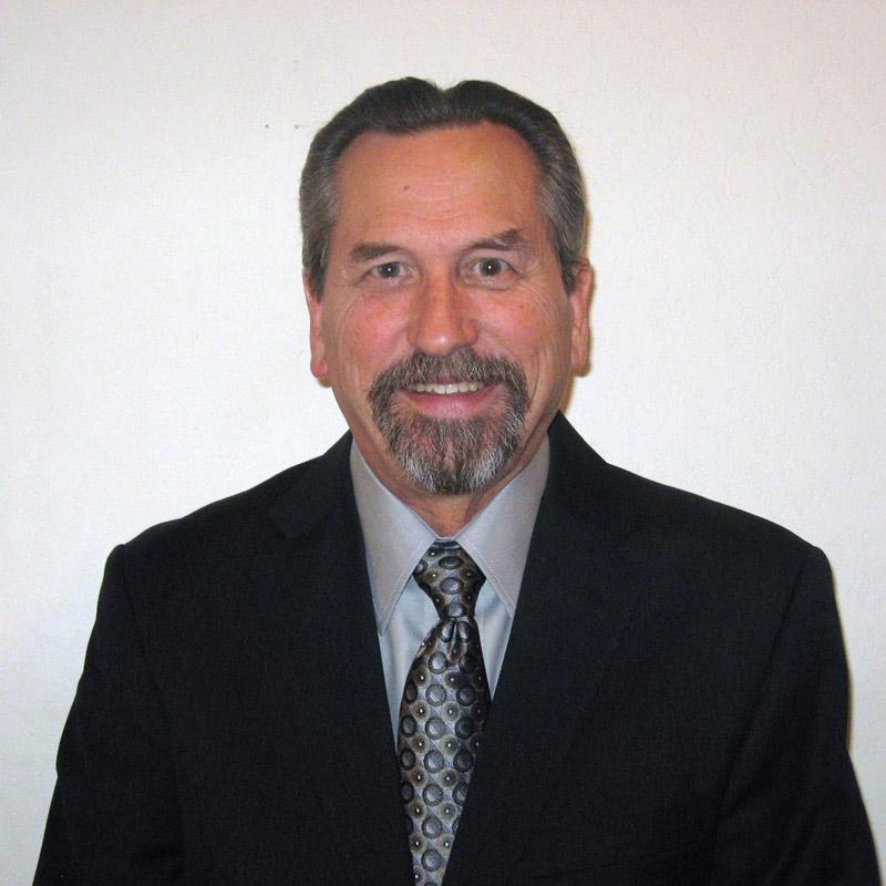 Dr. James Larson