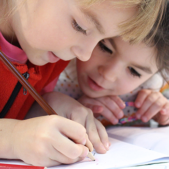 Working in Early Childhood Education