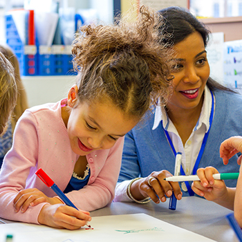 Your National University Early Childhood Education Degree