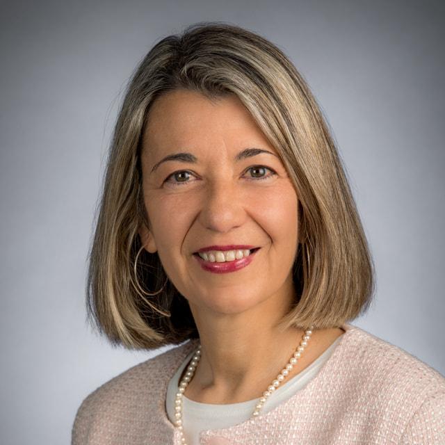 Dr. Ana Maria Barral