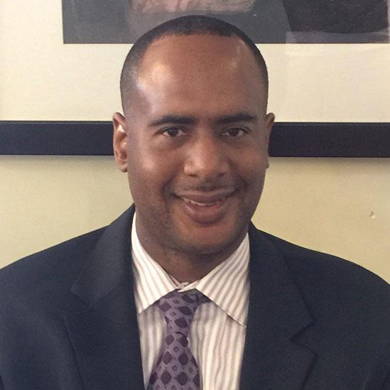 Dr. Damon Martin