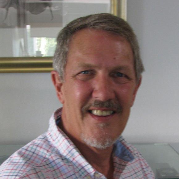 Dr. Donald Posson