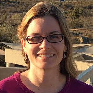 Dr. Julie Wilhelm
