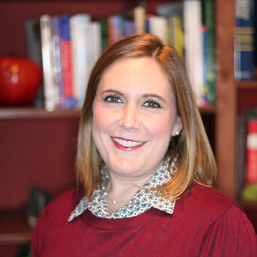 Dr. Cristina Grandy