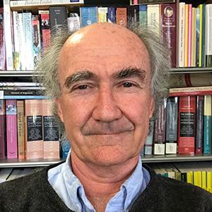 Dr. John Miller