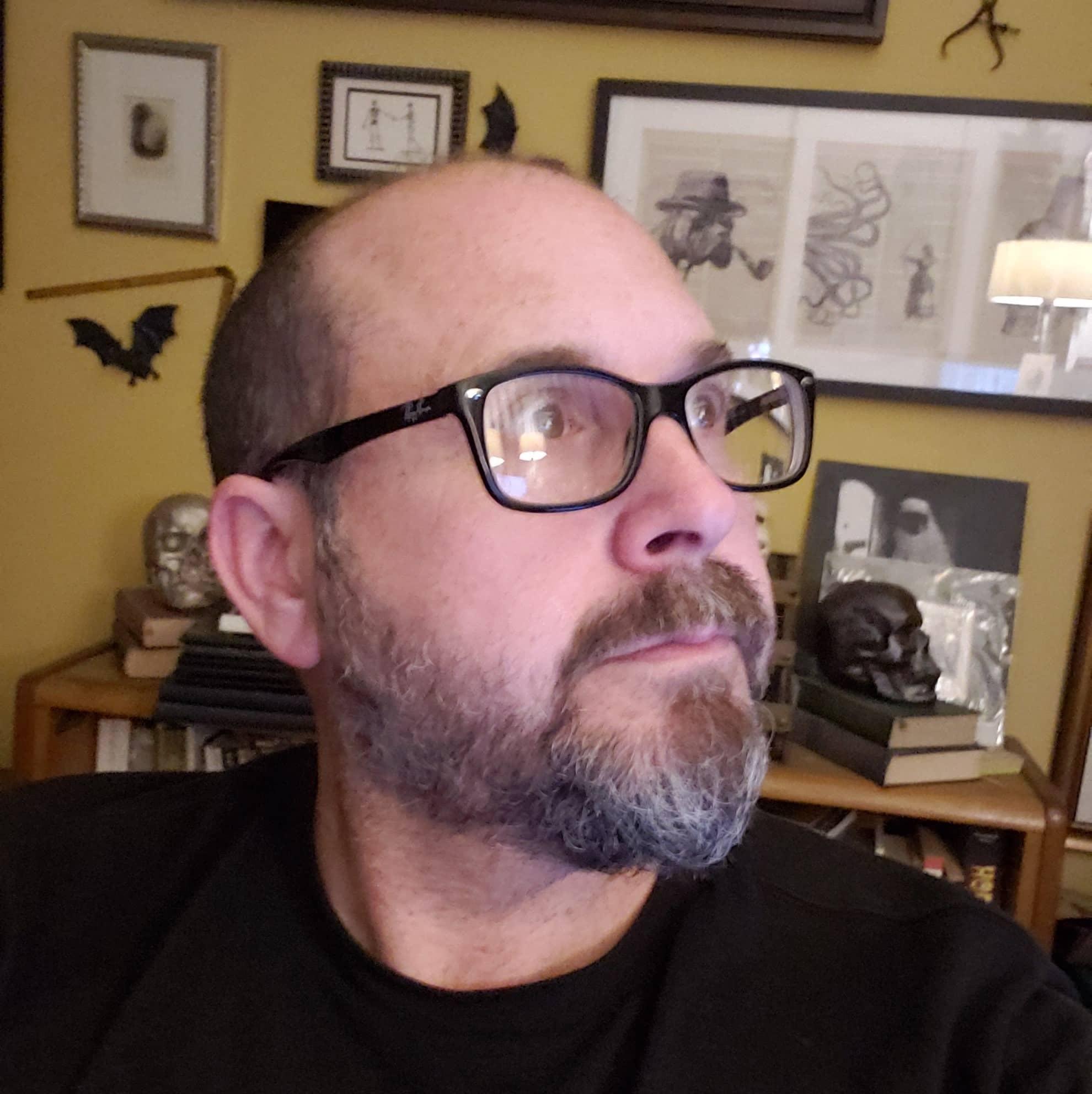 Dr. Franz Potter