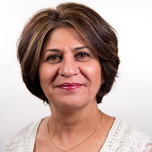Dr. Geeti Farrahi