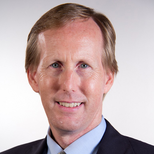 Dr. Bryan Hance