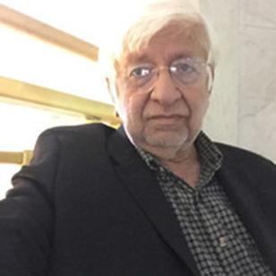 Dr. Hassan Badkoobehi