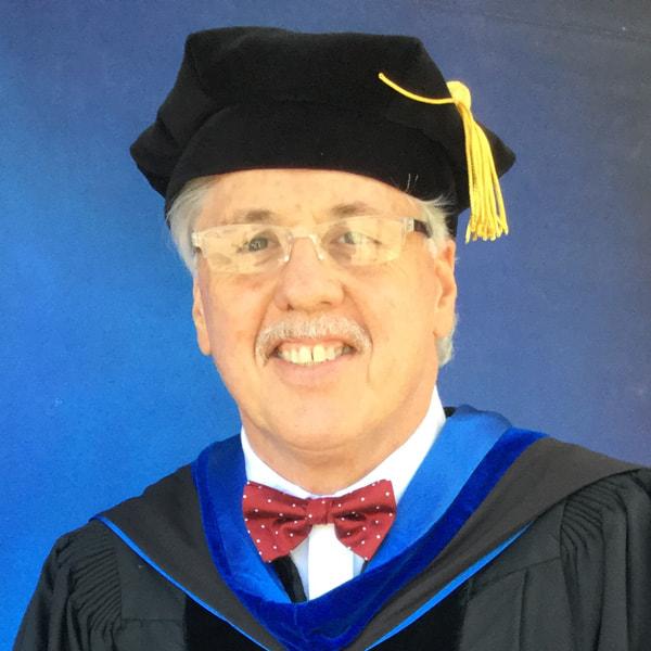 Dr. Henry Venter