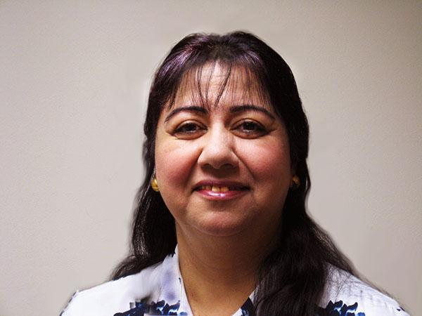 Dr. Shatha Jawad