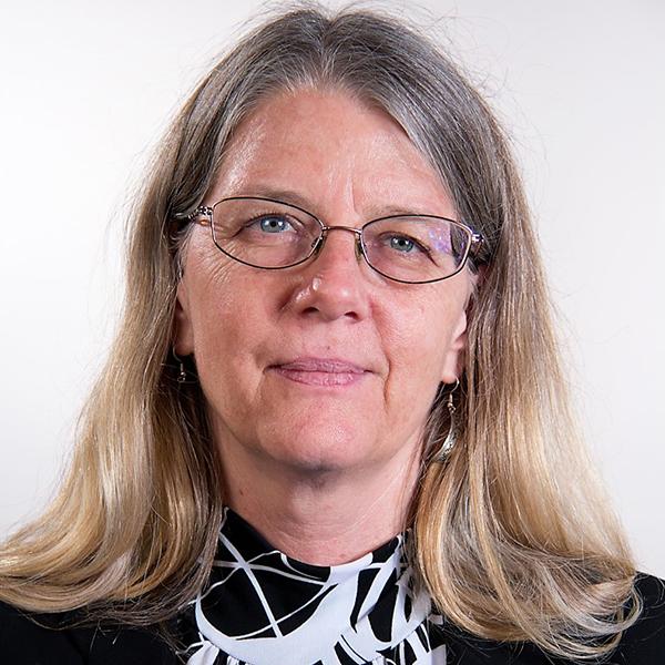 Dr. Lorna Zukas