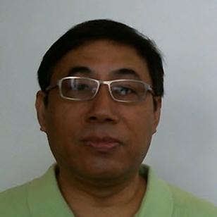 Dr. Lu Zhang