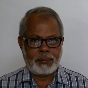 Dr. Mohammad Amin