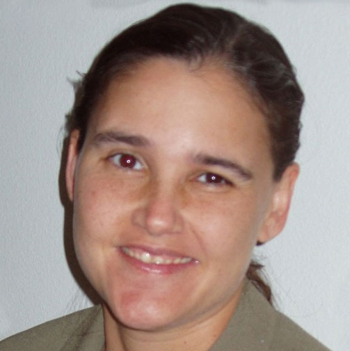Dr. Sara Ellen Amster