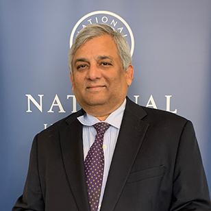 Dr. Shekar Viswanathan
