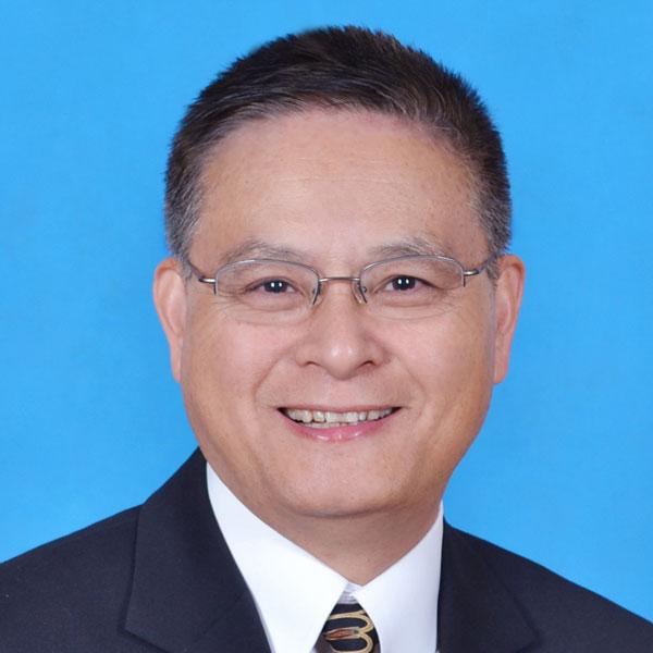 Dr. Zhonghe Wu